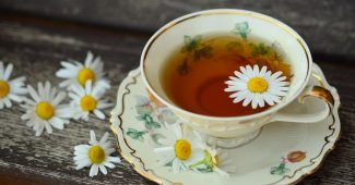 5 bonnes raisons pour boire du thé vert